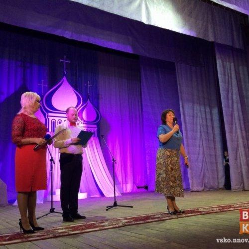 День жён-мироносиц в Ильиногорске