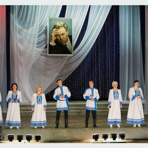 Всероссийский фестиваль-конкурс популярных песен имени Б.А. Мокроусова