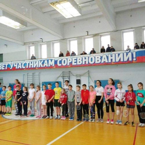 Первенство Володарского района на призы Деда мороза